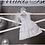 Thumbnail: Βαπτιστικό Σετ για Κορίτσι Makis Tselios 5020