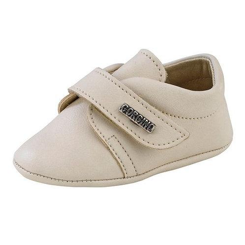 Παπούτσια Αγκαλιάς Gorgino Μ6 για Αγόρι