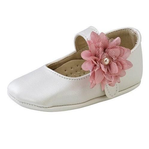 Παπούτσια Αγκαλιάς Gorgino Μ71 για Κορίτσι