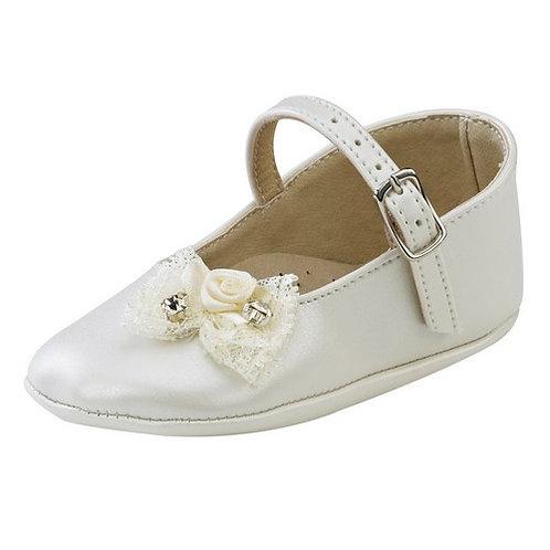 Παπούτσια Αγκαλιάς Gorgino Μ59 για Κορίτσι