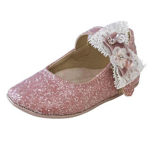 Παπούτσια Αγκαλιάς Gorgino Μ88 για Κορίτσι