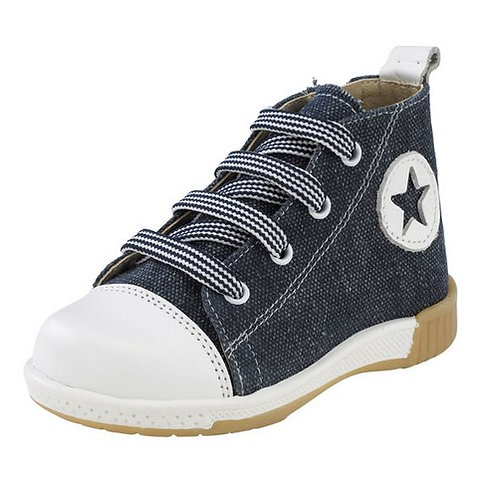 Παπούτσια Βάπτισης Gorgino 872 για Αγόρι