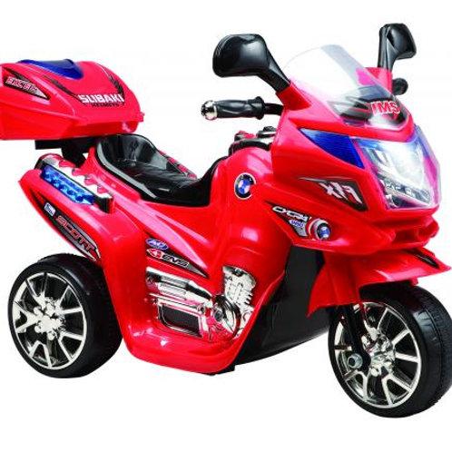 Ηλεκτροκίνητη Παιδική Μοτοσυκλέτα Moni BO MOTOR C051
