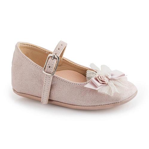 Παπούτσια Αγκαλιάς Gorgino Μ231 για Κορίτσι