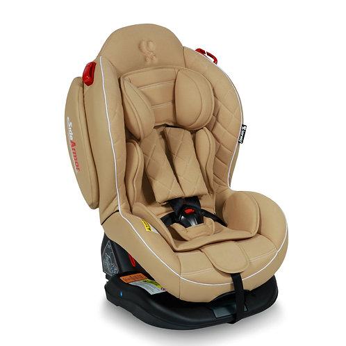 Καθισματάκι Αυτοκινήτου Παιδικό Lorelli ARTHUR & SPS Isofix Leather 0 -25 Kg