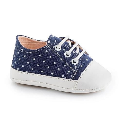 Παπούτσια Αγκαλιάς Gorgino Μ106 για Αγόρι