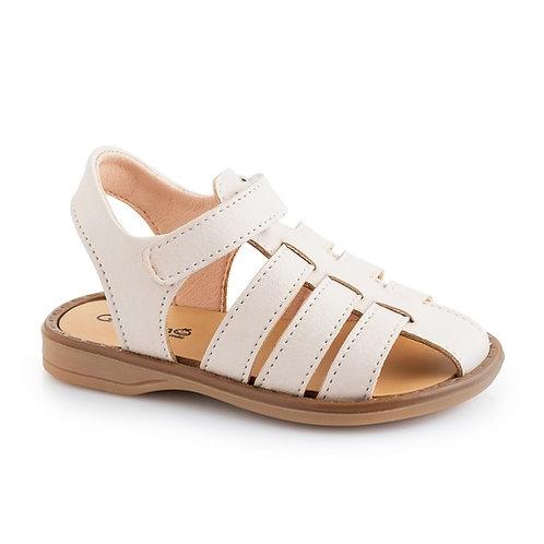 Παπούτσια Βάπτισης Gorgino A10 για Αγόρι