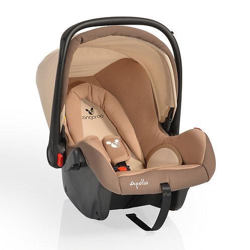 Καθισματάκι Αυτοκινήτου Παιδικό Cangaroo Apollo 0 -13 Kg