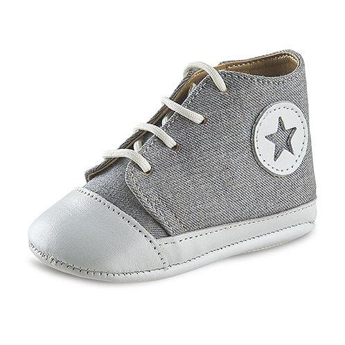 Παπούτσια Αγκαλιάς Gorgino Μ99 για Αγόρι