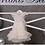 Thumbnail: Βαπτιστικό Σετ για Κορίτσι Makis Tselios 5027