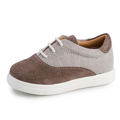 Παπούτσια Βάπτισης Gorgino G1031 για Αγόρι
