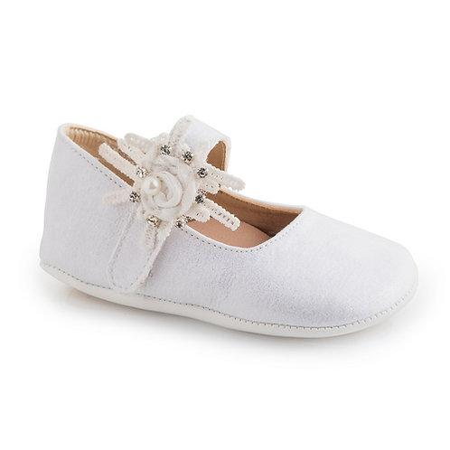 Παπούτσια Αγκαλιάς Gorgino Μ230 για Κορίτσι