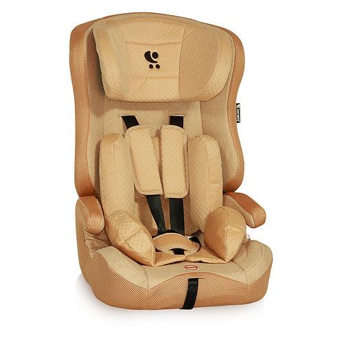 Καθισματάκι Αυτοκινήτου Παιδικό Lorelli Bertoni SOLERO ISOFIX 9 -36 kg