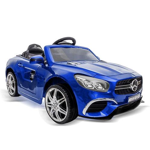 Παιδικό Ηλεκτρικό Αυτοκίνητο SL63 Mercedes Moni