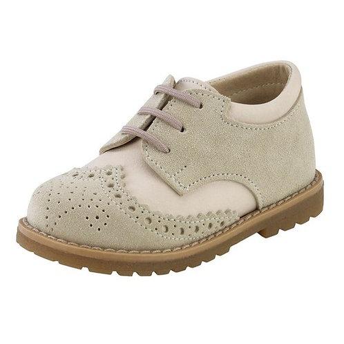 Παπούτσια Βάπτισης Gorgino 3025 για Αγόρι