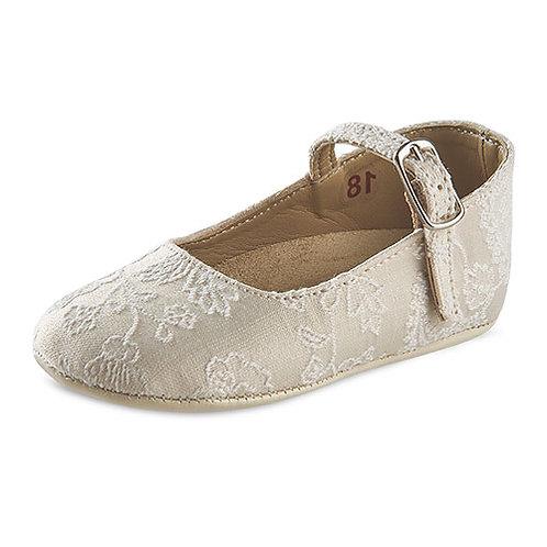 Παπούτσια Αγκαλιάς Gorgino Μ210 για Κορίτσι