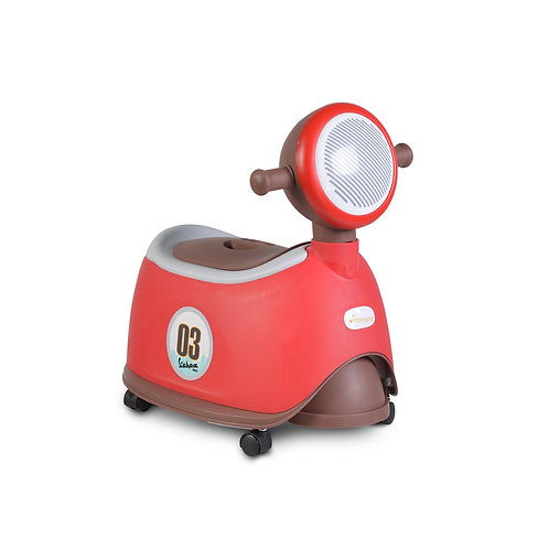 Γιο γιό Scooter Mini Vespa 2 in 1 Cangaroo