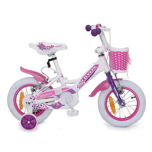 """Ποδήλατο Byox Princess 12"""""""