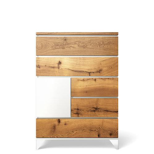 Συρταριέρα - Σιφινιέρα Ψηλή ROMINA PANDORA