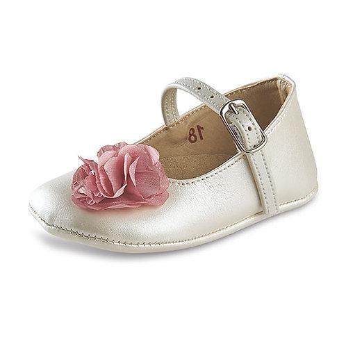 Παπούτσια Αγκαλιάς Gorgino Μ206 για Κορίτσι