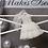 Thumbnail: Βαπτιστικό Σετ για Κορίτσι Makis Tselios 5032