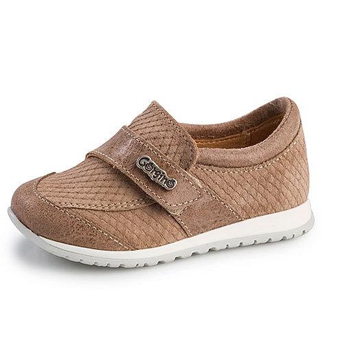 Παπούτσια Βάπτισης Gorgino G1056 για Αγόρι