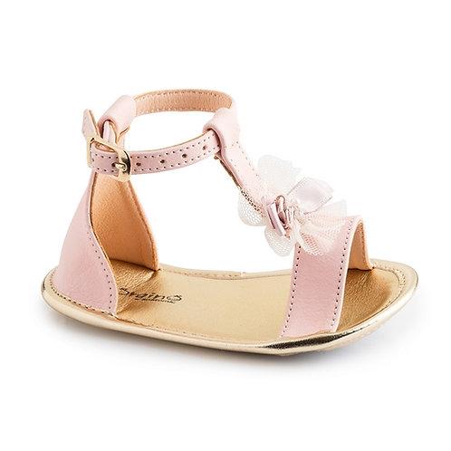 Παπούτσια Αγκαλιάς Gorgino Μ232 για Κορίτσι