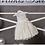Thumbnail: Βαπτιστικό Σετ για Κορίτσι Makis Tselios 5028