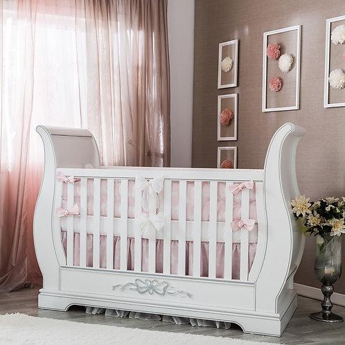 Κρεβάτι - Κούνια ROMINA VENICE CLASSIC