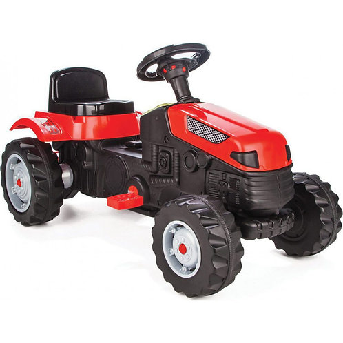Παιδικό Τρακτέρ με Πετάλια Pilsan Tractor Active