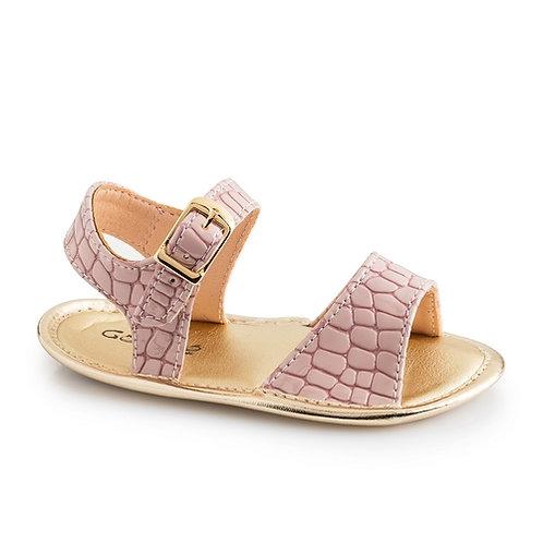 Παπούτσια Αγκαλιάς Gorgino Μ233 για Κορίτσι