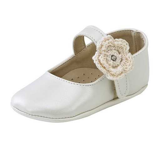 Παπούτσια Αγκαλιάς Gorgino Μ34 για Κορίτσι