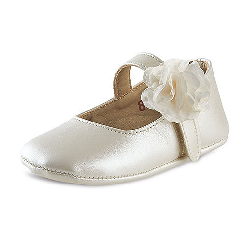 Παπούτσια Αγκαλιάς Gorgino Μ205 για Κορίτσι