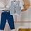 Thumbnail: Βαπτιστικό Σετ για Αγόρι Guy Laroche GL12527
