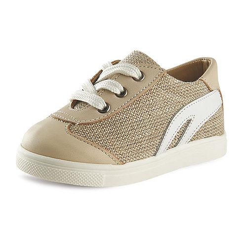 Παπούτσια Βάπτισης Gorgino 3082 για Αγόρι