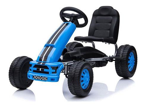 Παιδικό Αυτοκινητάκι Go-Kart με πετάλια Air Wheels MONI Nevada