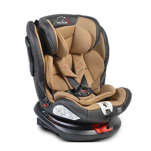Κάθισμα Αυτοκινήτου Moni Motion