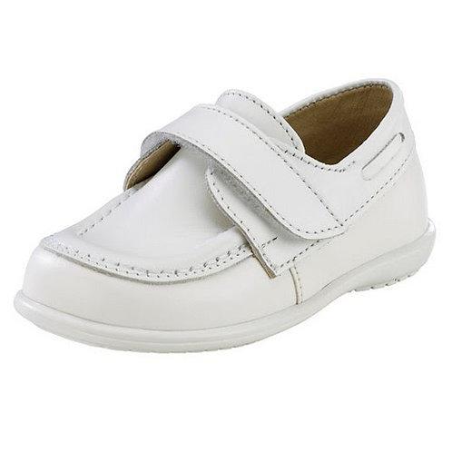 Παπούτσια Βάπτισης Gorgino 832 για Αγόρι