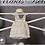 Thumbnail: Βαπτιστικό Σετ για Κορίτσι Makis Tselios 5026