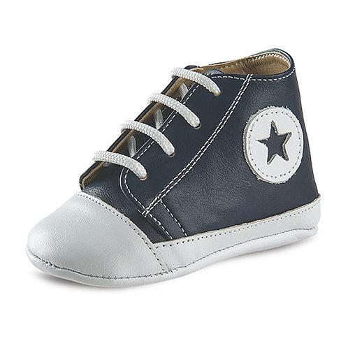 Παπούτσια Αγκαλιάς Gorgino Μ98 για Αγόρι