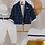 Thumbnail: Βαπτιστικό Σετ για Αγόρι Guy Laroche GL12536
