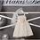 Thumbnail: Βαπτιστικό Σετ για Κορίτσι Makis Tselios 5023
