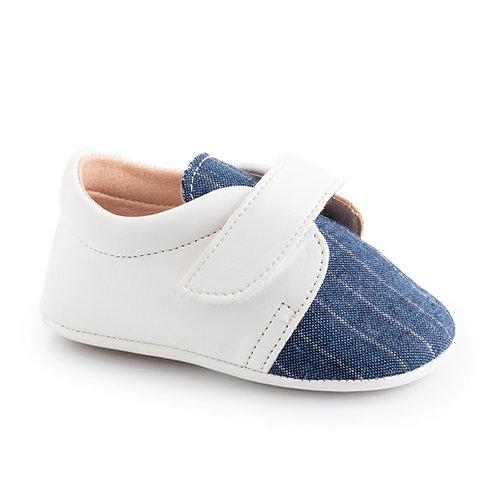 Παπούτσια Αγκαλιάς Gorgino Μ105 για Αγόρι