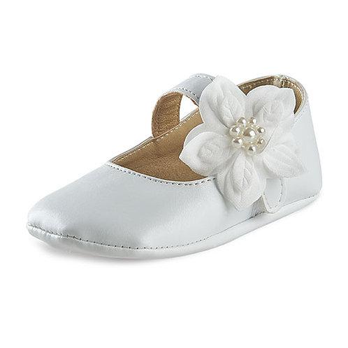 Παπούτσια Αγκαλιάς Gorgino Μ207 για Κορίτσι
