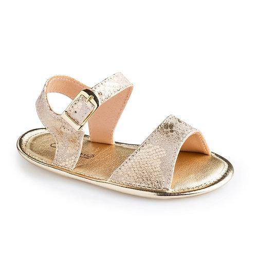 Παπούτσια Αγκαλιάς Gorgino Μ234 για Κορίτσι