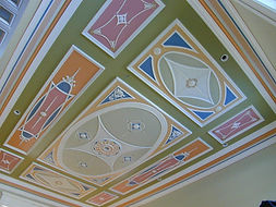 Ornamental Plaster Ceilings