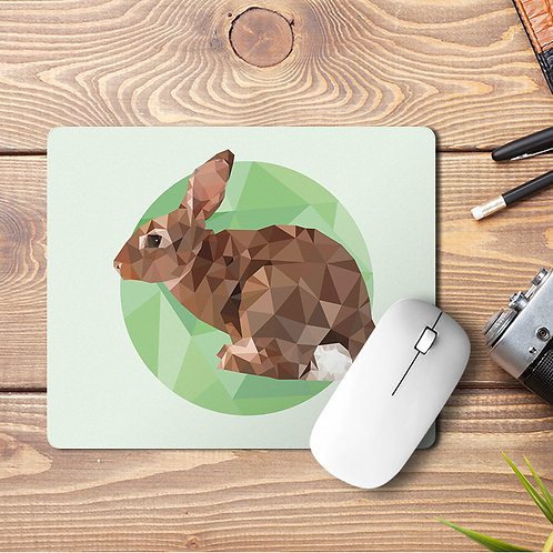 משטח לעכבר ארנב