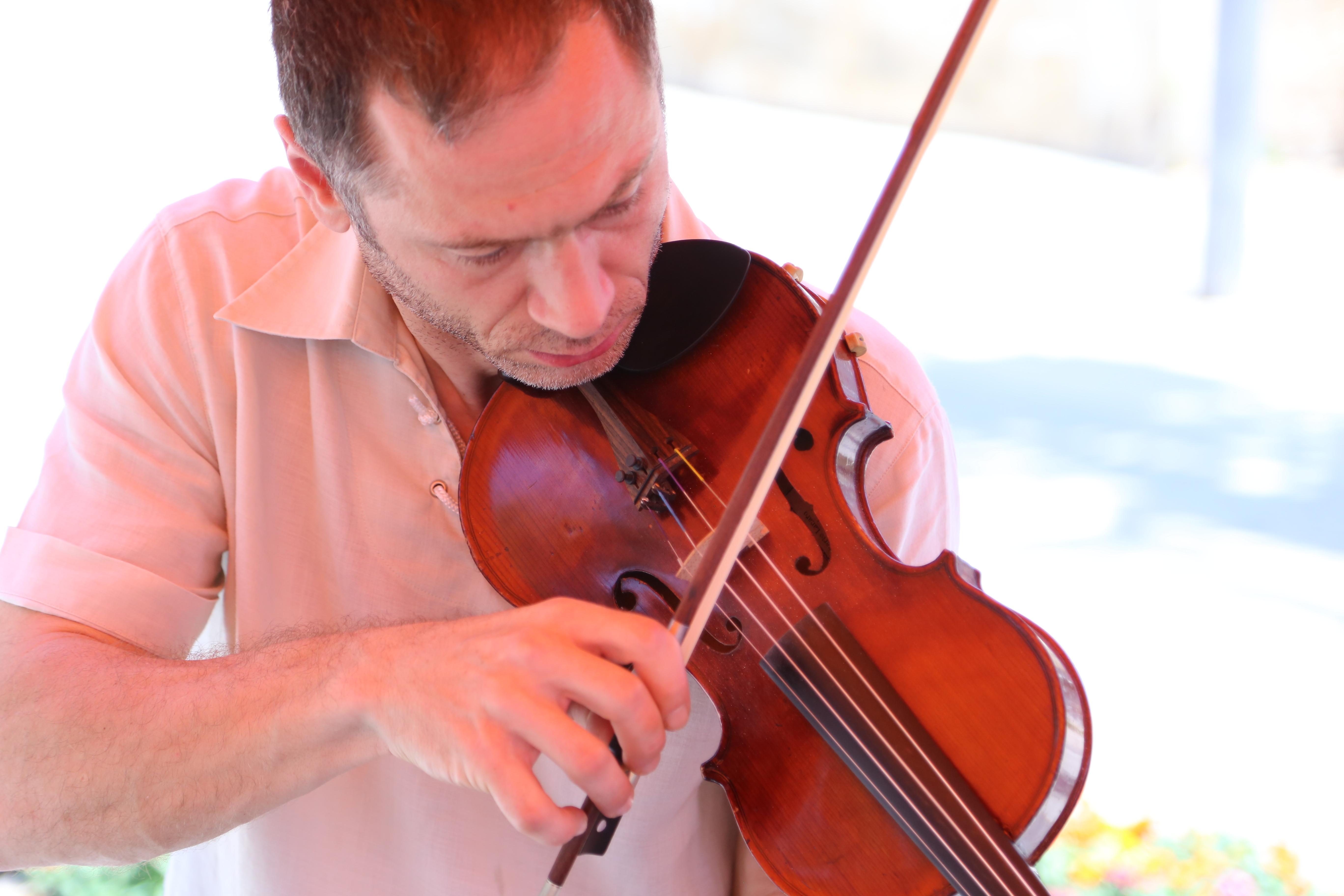 אלכסיי סובה-כינור ומלחין