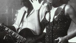 Healing jazz hands
