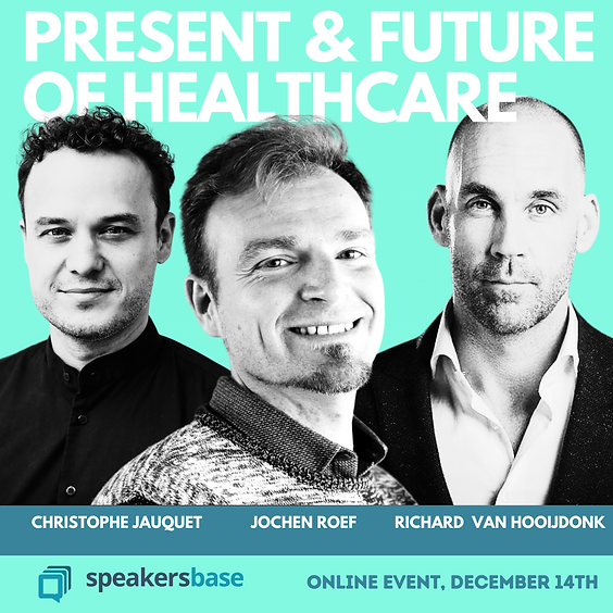 The present and future of the health sector
